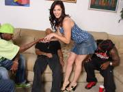 Bobbi Starr Anal GB (HD)